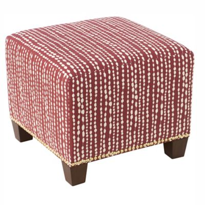 Buy Red Ottomans from Bed Bath & Beyond
