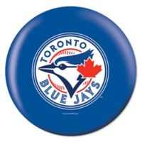 MLB Toronto Blue Jays 15 lb. Bowling Ball