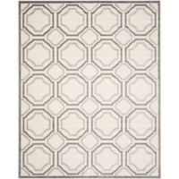 Safavieh Amherst 8-Foot x 10-Foot Ferry Area Rug in Ivory