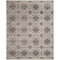 Safavieh Amherst 9-Foot x 12-Foot Ferry Area Rug in Grey