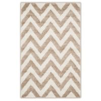 Safavieh Amherst 2-Foot 6-Inch x 4-Foot Chevy Area Rug in Wheat