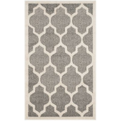Safavieh Amherst 2 Foot 6 Inch X 4 Foot Whirl Area Rug In