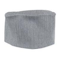 Adjustable Chef's Cap in Grey