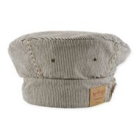 Chef Toque Hat in Grey
