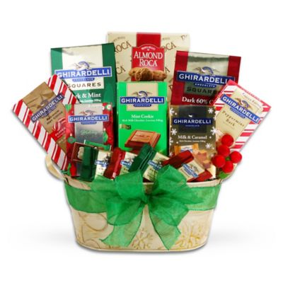 Buy Ghirardelli Gifts from Bed Bath  Beyond