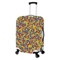 Candy Medium Luggage Cover