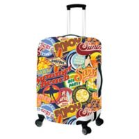 Surf's Up Medium Luggage Cover