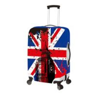Big Ben Small Luggage Cover