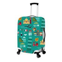 Italy Medium Luggage Cover
