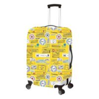 Passport Large Luggage Cover
