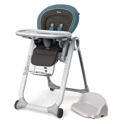 High Chairs U003e Chicco® Polly® Progress™ 5 In 1 Multi