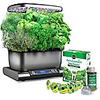 Miracle-Gro® AeroGarden™ Harvest Plus with Seed Kit in Grey