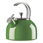 kate spade new york All in Good Taste 2.5 qt. Tea Kettle in Green