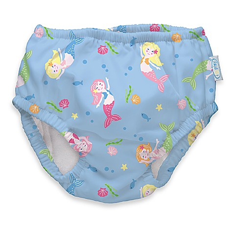 I Play 174 18 Months Girl S Swim Diaper Buybuy Baby