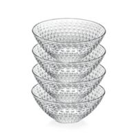 Lorren Home Trends Galassia Cereal/Soup Bowls (Set of 4)