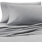 UGG® Flannel Heather Queen Sheet Set in Grey
