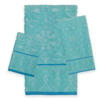 Calypso Jacquard Hand Towel