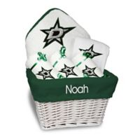 Designs by Chad and Jake 6-Piece NHL Dallas Stars Medium Gift Basket