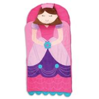 Stephen Joseph™ Princess Nap Mat in Pink