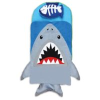 Stephen Joseph™ Shark Nap Mat in Grey