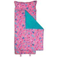Stephen Joseph™ Princess Print Nap Mat in Pink