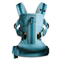 BabyBjörn® Carrier One Outdoors Baby Carrier in Turquoise
