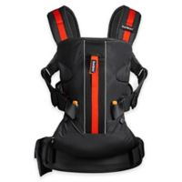 BabyBjörn® Carrier One Outdoors Baby Carrier in Black