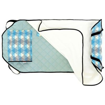 Buy Travel Pillow Blanket From Bed Bath Amp Beyond