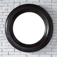 James Martin Furniture Vancouver 29-Inch Mirror in Espresso