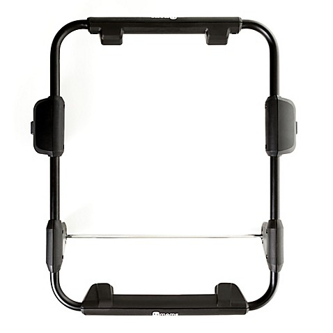 4moms® Self-Installing Infant Car Seat Adapter for UPPAbaby ...