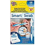 Smart Swab™ Easy Ear Wax Removal