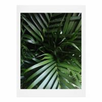 DENY Designs 18-Inch x 24-Inch Jungle Vibes Photographic Art Print
