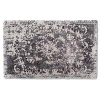 Artifaq Balad 21-Inch x 34-Inch Accent Rug in Grey