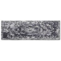 Artifaq Balad 27-Inch x 45-Inch Accent Rug in Grey