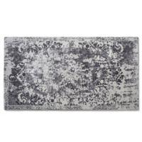 Artifaq Balad 36-Inch x 60-Inch Accent Rug in Grey