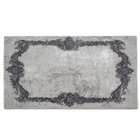 Artifaq Tulos 36-Inch x 60-Inch Accent Rug in Grey