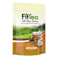 Fit Tea 28-Day Detox