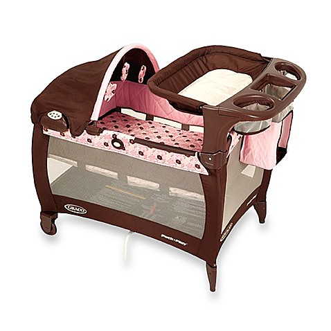 Graco 174 Pack N Play 174 Portable Playard Betsey Buybuy Baby