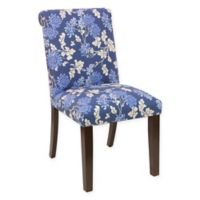 Skyline Furniture Dining Chair in Mum Blue