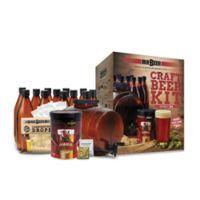 MR. BEER® Craft Brews Collection Beer Kit