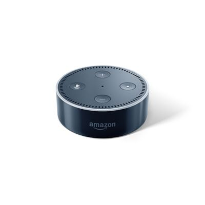 product image for amazon echo dot 3pack in black 2nd generation 3