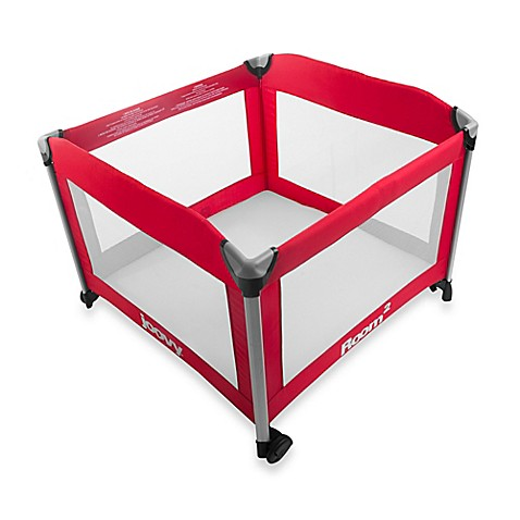 Joovy® Room2™ Playard in Red