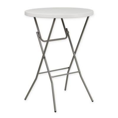 Buy Folding Round Table from Bed Bath Beyond