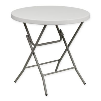 buy make folding table from bed bath beyond