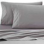Wamsutta® 500-Thread-Count PimaCott® King Pillowcases in Grey (Set of 2)