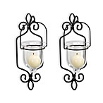 Trista Wall Sconces (Set of 2)