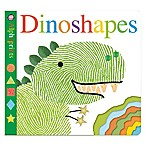 Children's Book:  Alphaprints: Dinoshapes  by Roger Priddy