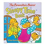 "Children's Board Book: ""The Berenstain Bears'® Sleepy Time Book"" by Mike Berenstain"