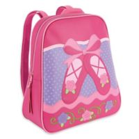 Stephen Joseph™ Ballet Go Go Backpack in Pink
