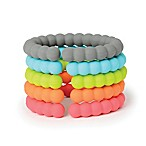 chewbeads® Rainbow Silicone Links